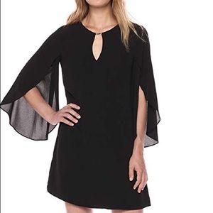 New Kensie dress size 6 black dress